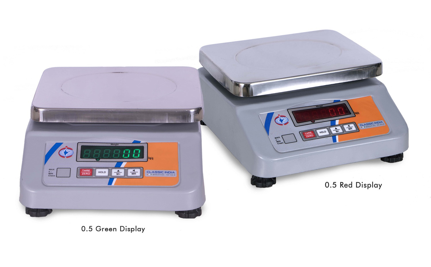 Candy Weighing Scale manufacturer IChalkaranji