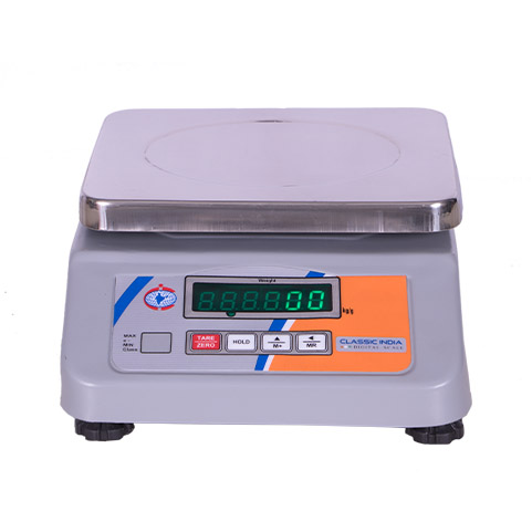 Candy Weighing scale