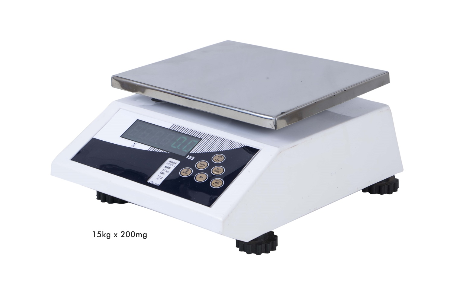 Silver Weighing Scale manufacturer Kolhapur